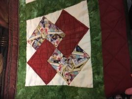 card trick quilting