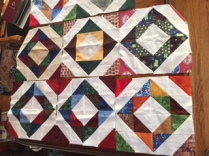 scrappy quilt blocks