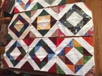 scrappy quilt blocks