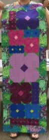 Amy's flower blocks