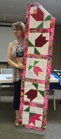 Amy's tulip blocks
