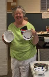 Teresa'a Rope Bowls